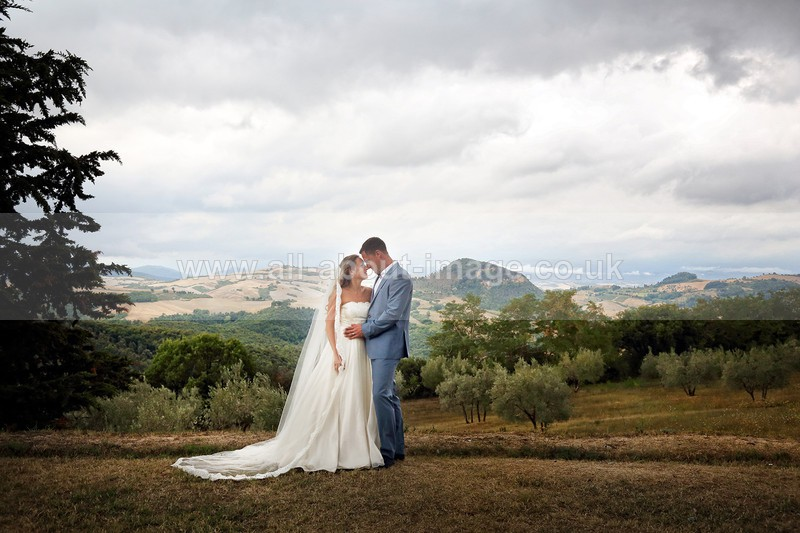 64 - Wedding