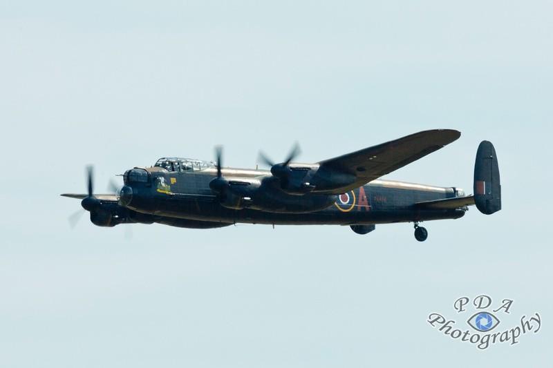 26 Lancaster