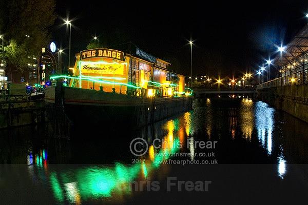 Barge Pub, Grimsby 1 - Recent Images