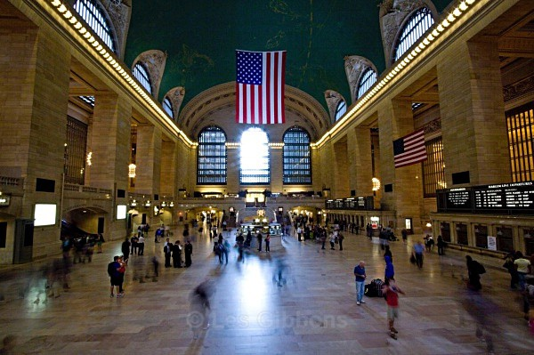 Grand Central terminus2 - New York