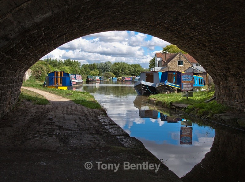 Oxford Canal - Landscapes