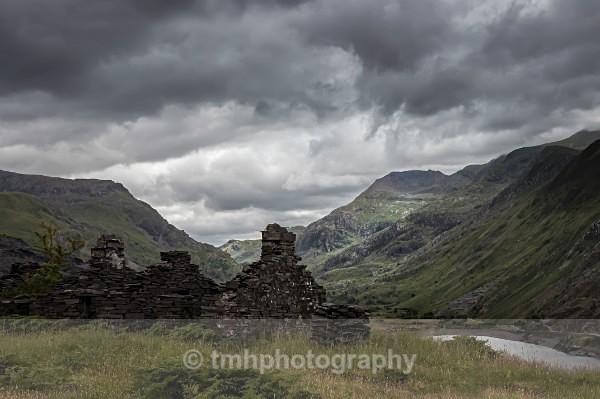Mountain View - Landscape