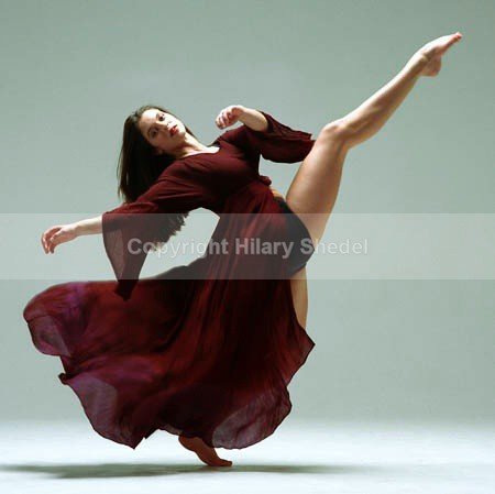 - Movement
