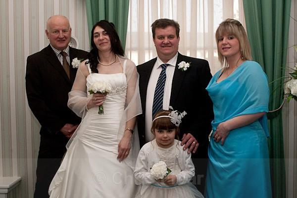 - John's Wedding