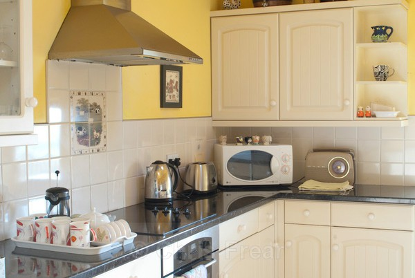 -0266 - Paterson Holiday Cottage