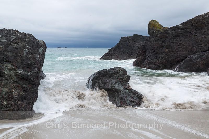 - Kynance Cove Cornwall
