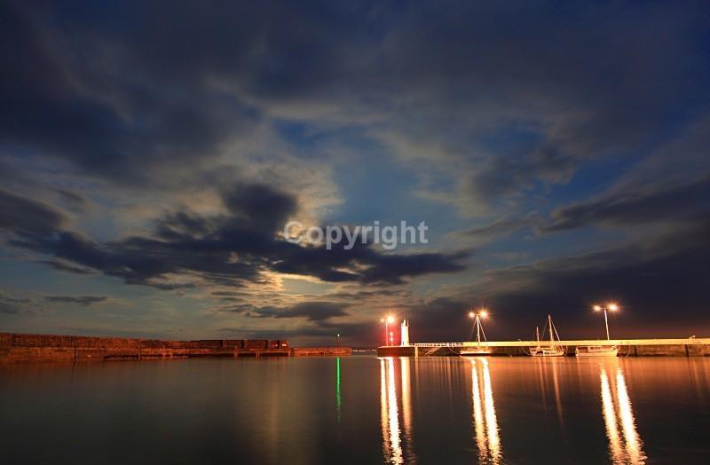 Anstruther Harbour - Landscapes