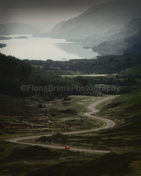 highlands-169 - Landscapes and Seascapes