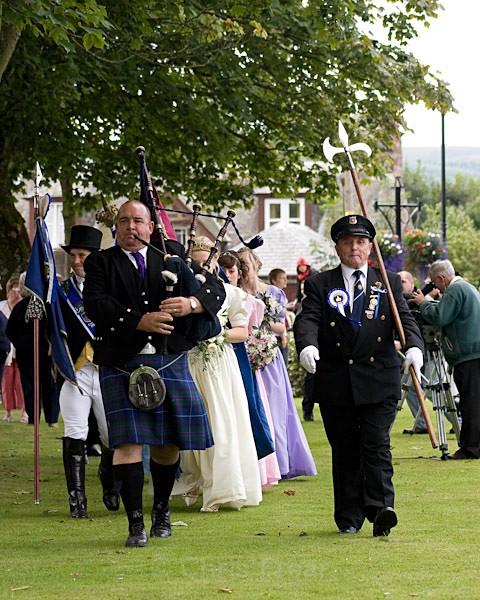 13 - Sanquhar Riding of the Marches 2010