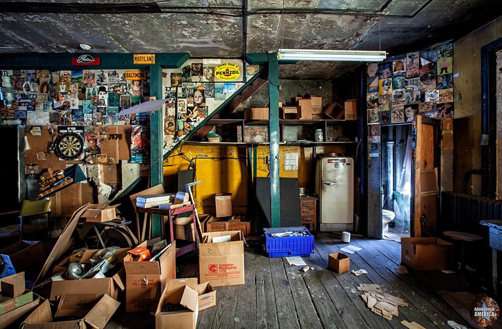 RJ Loock & Co. (Baltimore, MD) | Collage - R. J. Loock Auto Parts