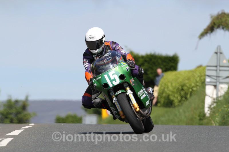 Oliver Linsdell Paton / PEP Moto Italia / Flitwick Motorcycles - Bikenation Lightweight TT