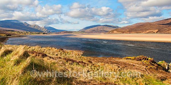Kyle of Durness - Scottish Highlands