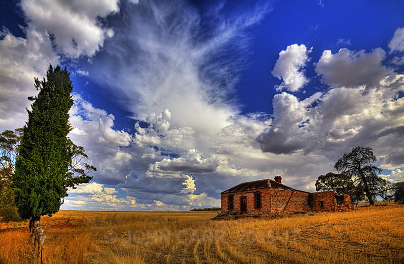 Cloud Cottage-0056_4_5 HDR - COUNTRY SCENES PHOTOS