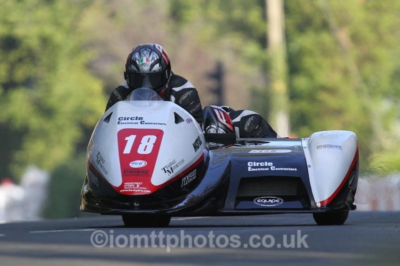 IMG_5491 - Thursday Practice - TT 2013 Side Car