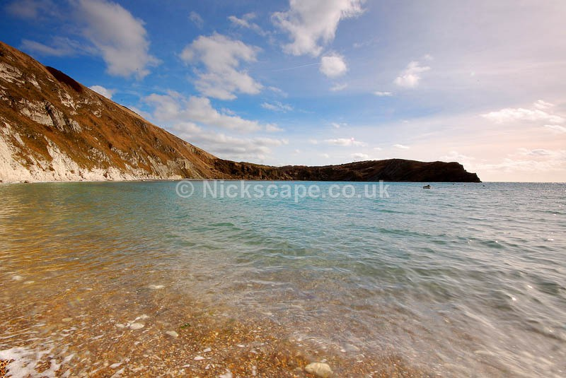 Lulworth Cove   Natural Bay on the Jurassic Coast   Dorset Gallery