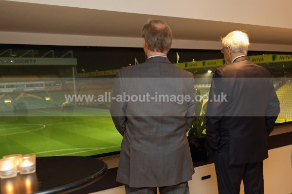 1N2A1940a2 - An Evening with Sir Michael Parkinson ~ NCFC, March 11th