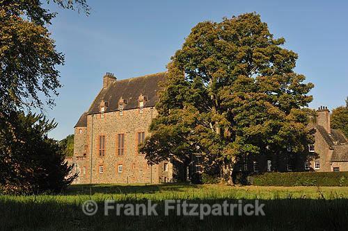 Mansion house, Formakin House (1) - Renfrewshire