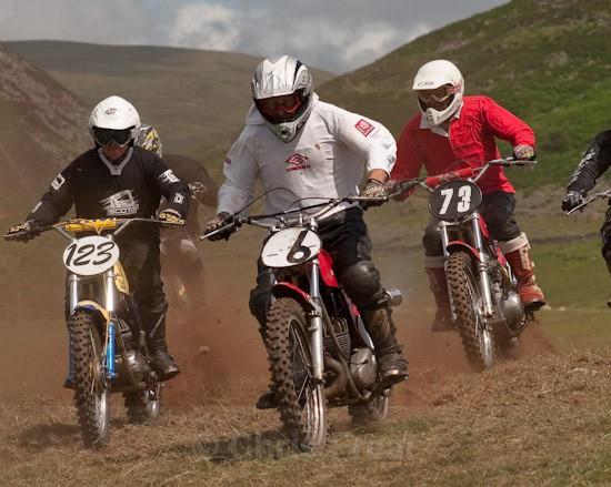 17 - Thornhill Scramble 2009