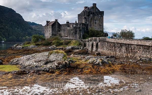 Castle at Low Ebb. - Places of Interest