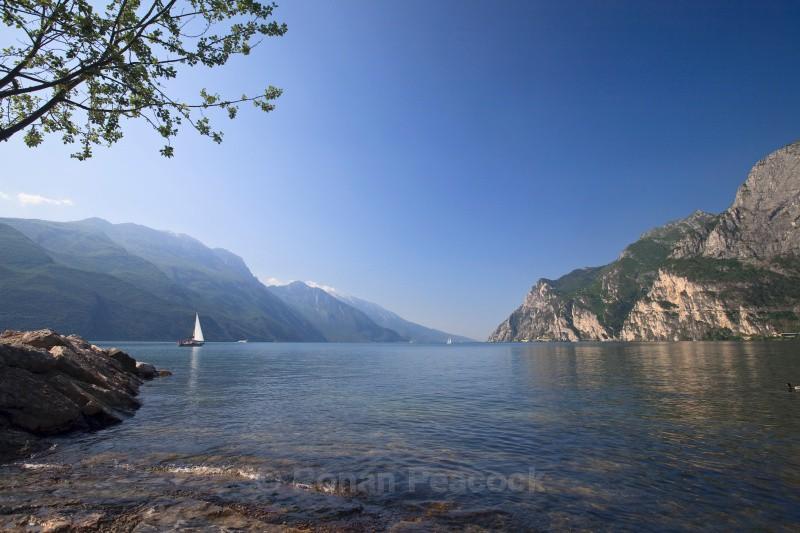 Riva del Garda - European Landscapes