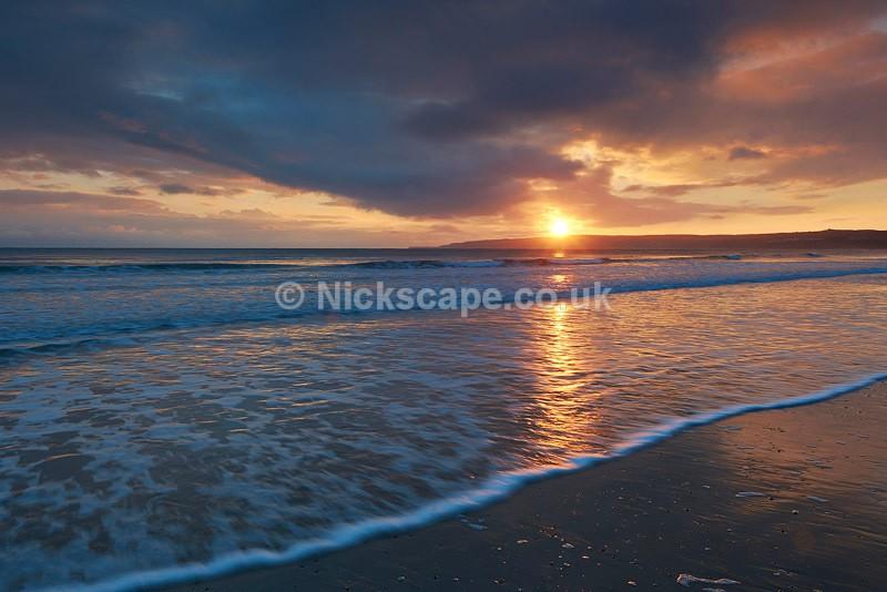 Filey Bay towards Bempton Cliffs | Yorkshire Coast | Yorkshire Photo Gallery
