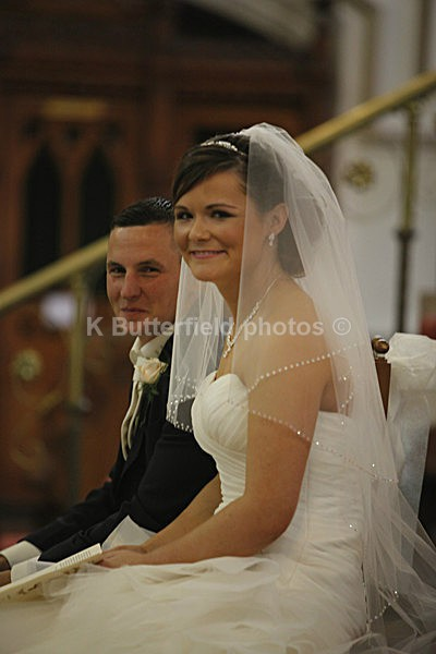 015 - Ciara and Ian Wedding