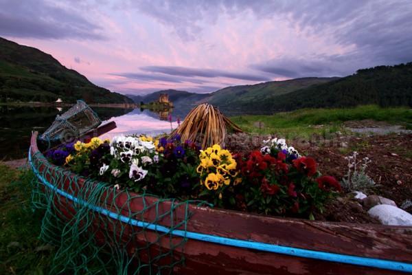 highlands-401 - Landscapes and Seascapes