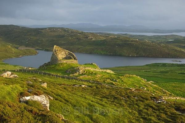 Dun Carloway - Isle of Lewis - Walk Into Prehistory