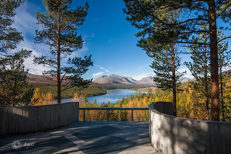 Sohlbergplassen 20151004-IMG_8281_5 - Norske landskap