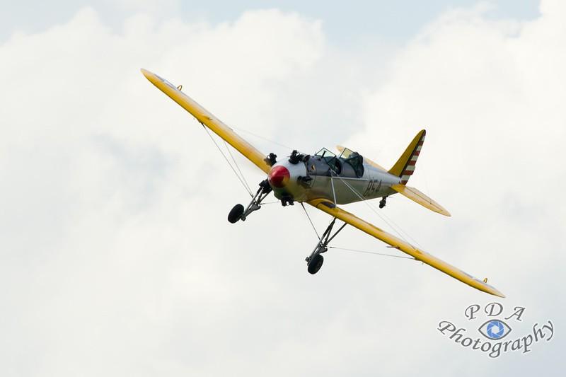 45 Ryan PT-22