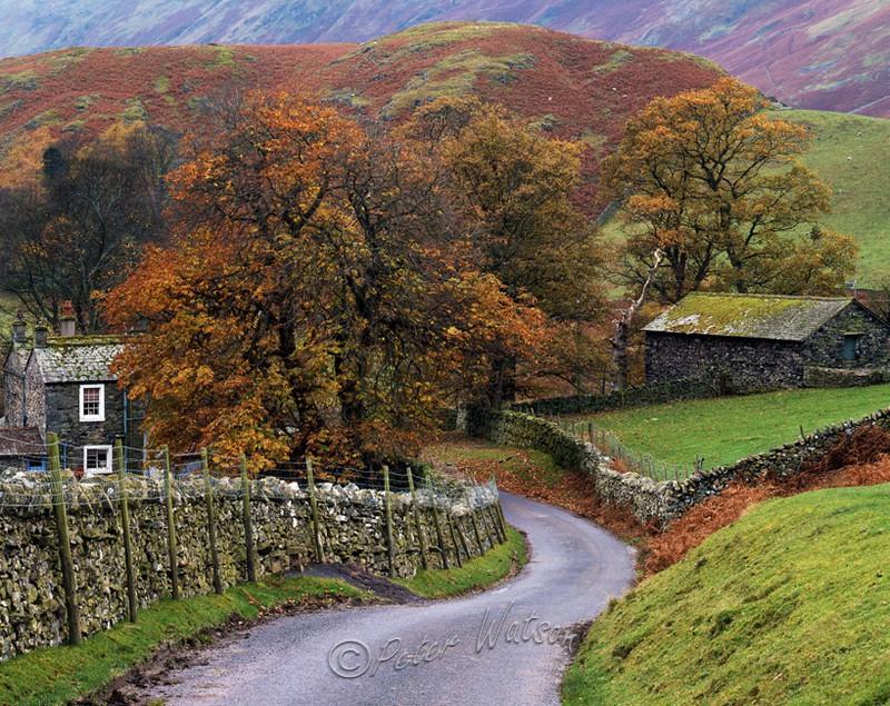 Martindale Cumbria - England
