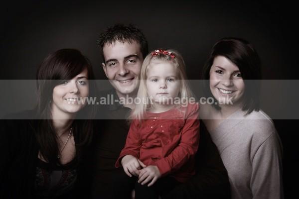 - Group Portraits
