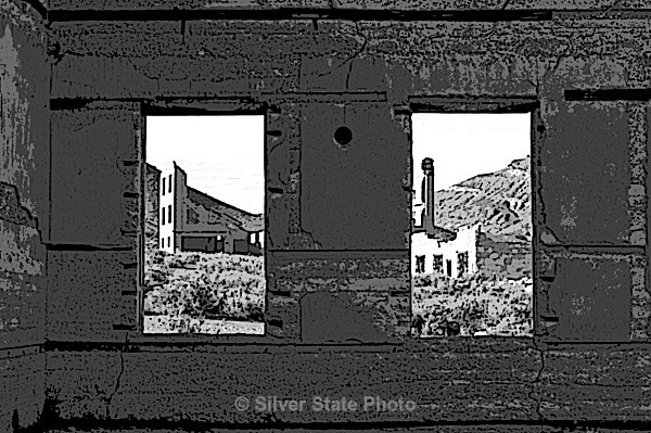 - Ghost Towns