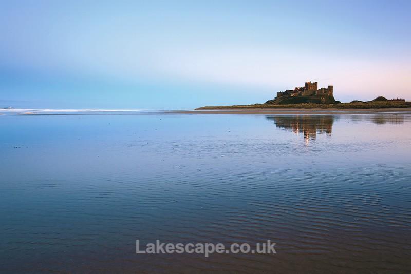 Bamburgh Dusk_6158 - Northumberland
