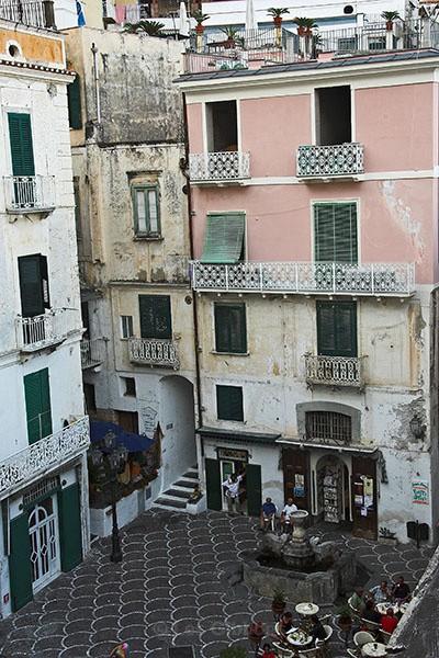 Agrito - Amalfi Coast