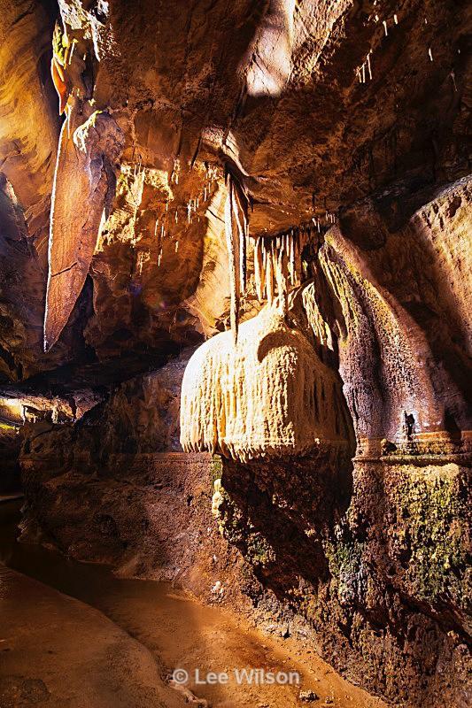 - ingleborough cave