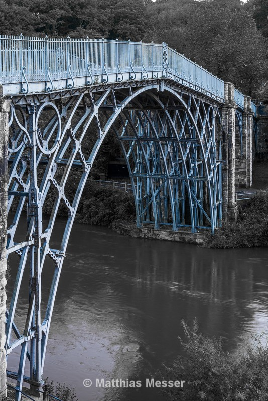 Ironbridge - Industrial, Products, Things