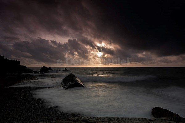 - Cornwall