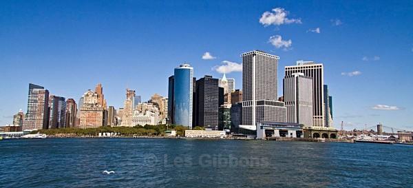skyline5 - New York