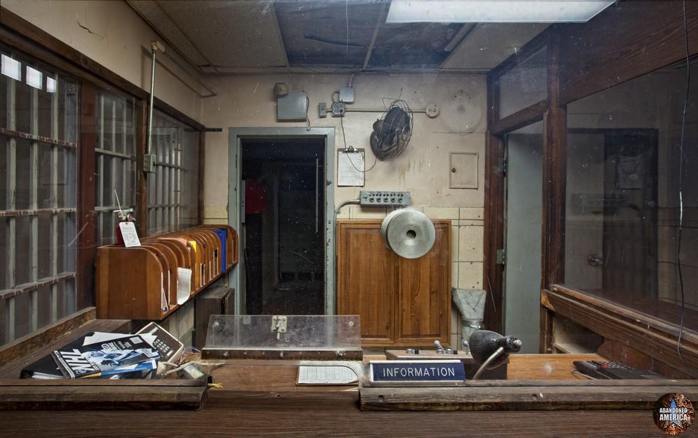 - Steadmoor Correctional Facility*