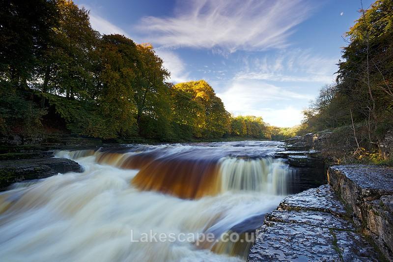 Aysgarth Falls_1800 - Yorkshire