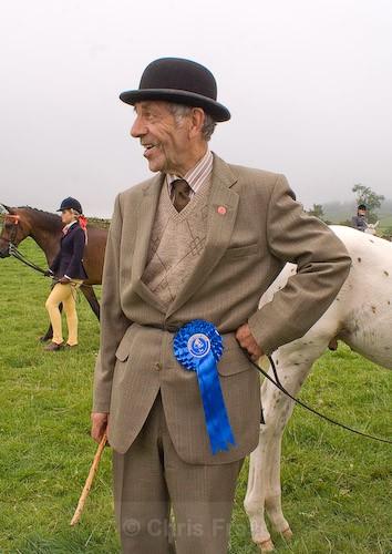 42 - Moniaive Horse Show 2008