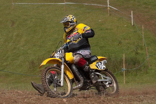 33 - Thornhill Scramble 2009