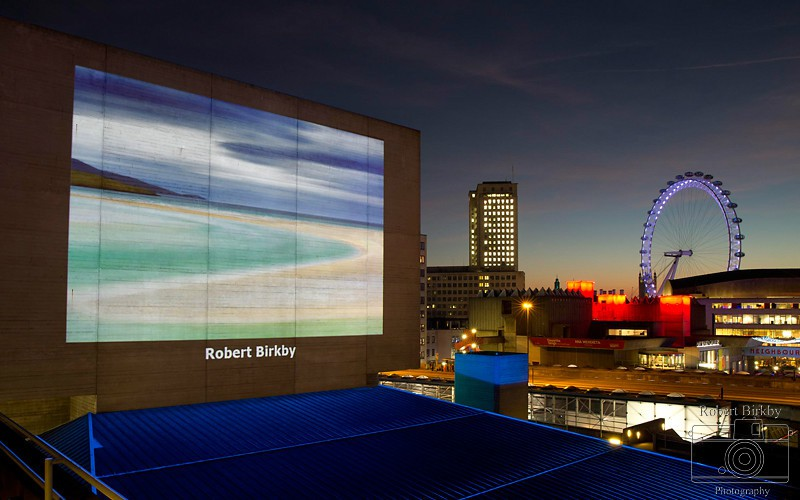 London Projection - Promotional