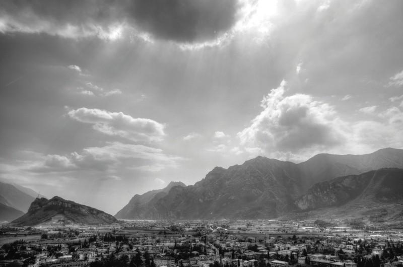 Monte Rocchetta - European Landscapes