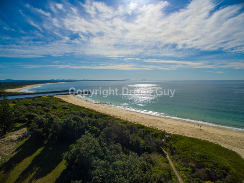 Tuncurry Australia  City pictures : Tuncurry New South Wales Australia Aerial Photos Forster Tuncurry ...