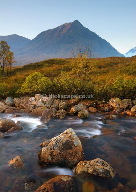 Scotland7 - River Coupall - Scotland
