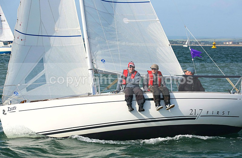 150627 DOUBLE DUTCH WT7A1770_N - ROUND THE ISLAND RACE - SATURDAY 27th JUNE 2015
