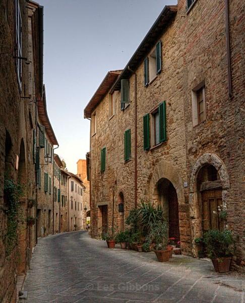 san quirco - Tuscany