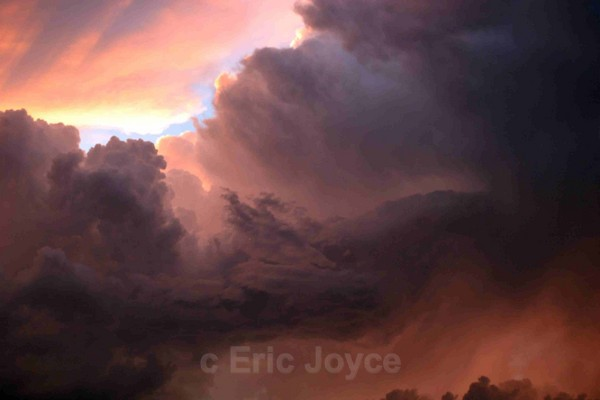 Approaching Storm 5 - Approaching Storm